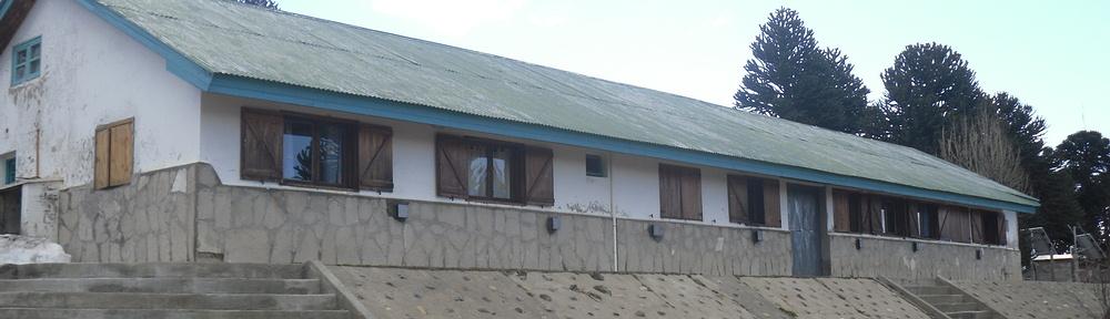 Distrito Regional IV  Educacin Escuelas Junn de los Andes