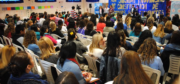 Encuentro para la Inclusión Educativa