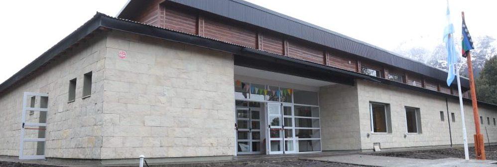 Escuela Nº 252
