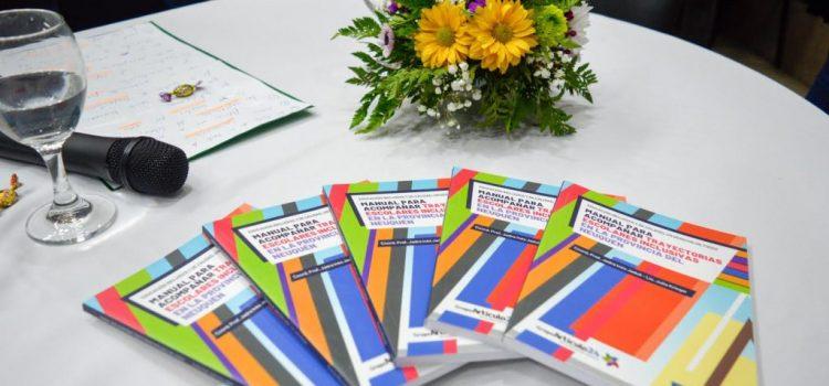 Manual para acompañar a las trayectorias escolares inclusivas