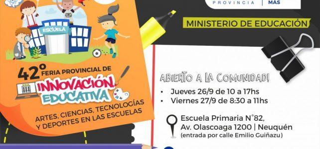 Feria Provincial de Ciencias